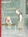 Simon Boulerice et Lucie Crovatto - La gardienne de musée.