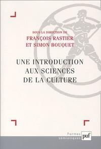Simon Bouquet et François Rastier - .