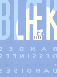 Simon Bukhave et Ole Comoll Christensen - Blaek (bandes dessinées danoises).