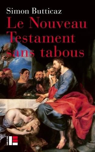 Le Nouveau Testament sans tabous