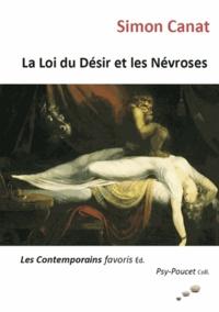 Simon Canat - La Loi du Désir et les Névroses.