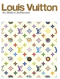 Simon Castets et Taro Igarashi - Luis Vuitton - Art, Mode et Architecture.
