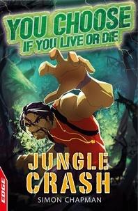 Simon Chapman - Jungle Crash.