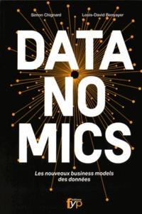 Histoiresdenlire.be Datanomics - Les nouveaux business models des données Image