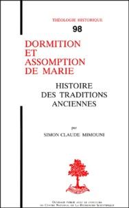 Simon-Claude Mimouni - .