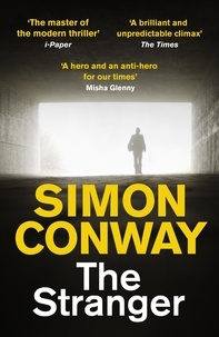 Simon Conway - The Stranger - A Times Thriller of the Year.