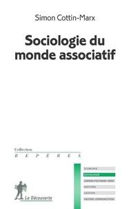 Simon Cottin-Marx - Sociologie du monde associatif.