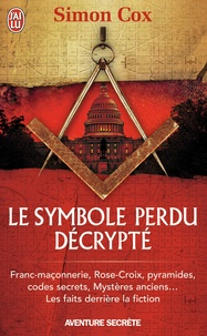 Simon Cox - Le symbole perdu décrypté.