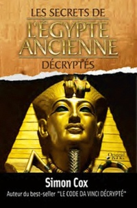 Goodtastepolice.fr Les secrets de l'Egypte ancienne décryptés Image