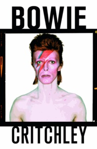 Simon Critchley - Bowie, philosophie intime.