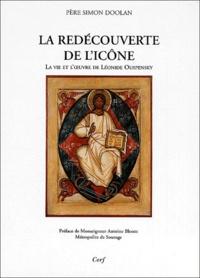 Histoiresdenlire.be La redécouverte de l'icône. La vie et l'oeuvre de Léonide Ouspensky Image