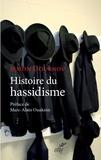 Simon Doubnov - Histoire du hassidisme.
