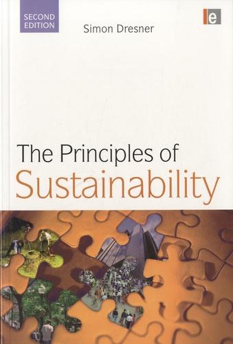 Simon Dresner - The Principles of Sustainability.