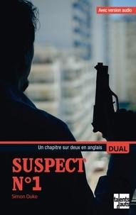 Simon Duke - Suspect N°1.