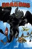 Simon Furman et Iwan Nazif - Dragons Tome 2 : La menace des profondeurs.