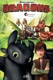 Simon Furman et Jack Lawrence - Dragons Tome 3 : Le château de glace.