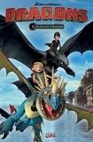 Simon Furman et Jack Lawrence - Dragons Tome 5 : La légende de Ragnarök.