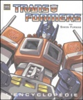 Simon Furman - Transformers - L'encyclopédie.
