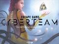 Simon Gabillaud et Coline Pignat - Escape game Cyberteam.