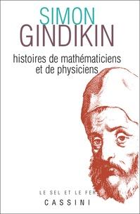 Simon Gindikin - .