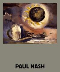 Simon Grant et Michael Bracewell - Paul Nash - Elements lumineux.