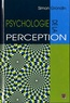 Simon Grondin - Psychologie de la perception.