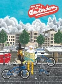 Simon Hanselmann - Megg, Mogg & Owl  : A Amsterdam.