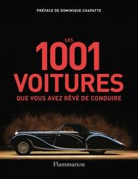 Galabria.be Les 1001 voitures que vous avez rêvé de conduire Image