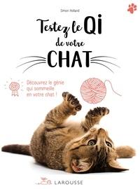 Testez le QI de votre chat - Découvrez le génie qui sommeille en votre chat!.pdf