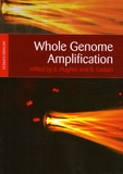 Simon Hughes et Roger Lasken - Whole Genome Amplification.