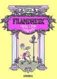 Simon Hureau - Filandreux - Vieux clou indigeste.