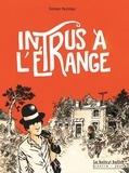 Simon Hureau - Intrus à l'étrange.