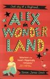 Simon James Green - Alex in Wonderland.