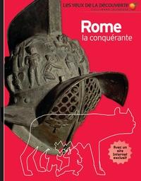 Simon James - Rome la conquérante.