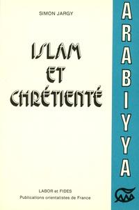 Islam et chrétienté - Les fils dAbraham entre la confrontation et le dialogue.pdf