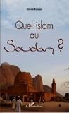 Simon Kassas - Quel islam au Soudan ?.
