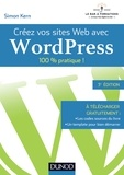 Simon Kern - Créez vos sites Web avec WordPress.