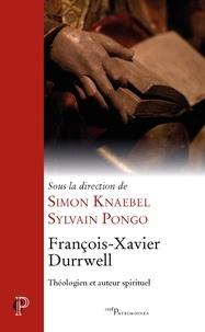 François-Xavier Durrwell - Théologien et auteur spirituel.pdf