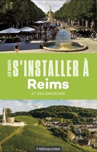 Simon Ksiazenicki - S'installer à Reims.