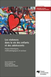Goodtastepolice.fr Les violences dans la vie des enfants et des adolescents - Enjeux théoriques, méthodologiques et sociaux Image