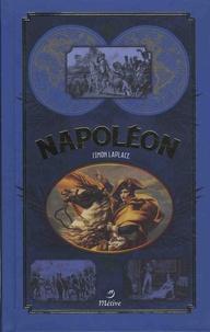 Simon Laplace - Napoléon.