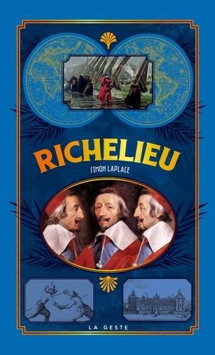 Simon Laplace - Richelieu.