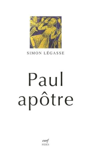Simon Légasse - .