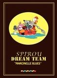 Simon Léturgie et  Yann - Spirou Dream Team - Marcinelle Blues.