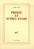 Simon Leys - Protée et autres essais.