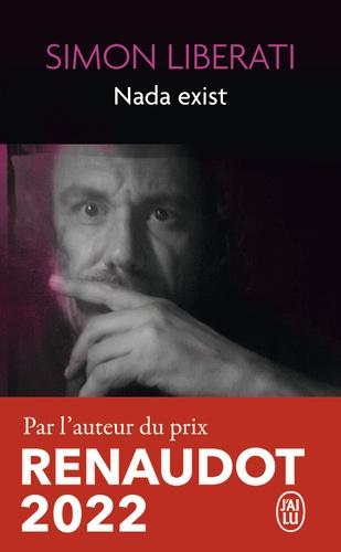 Simon Liberati - Nada exist.