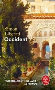 Simon Liberati - Occident.