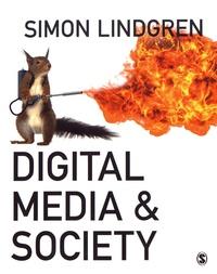 Simon Lindgren - Digital Media & Society.