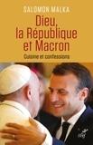 Simon Malka - Dieu, la République et Macron - Cuisine et confessions.