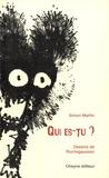Simon Martin et  Rochegaussen - Qui es-tu ?.